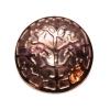 bronze pendant tree form