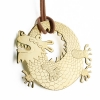 Chinese dragon pendant